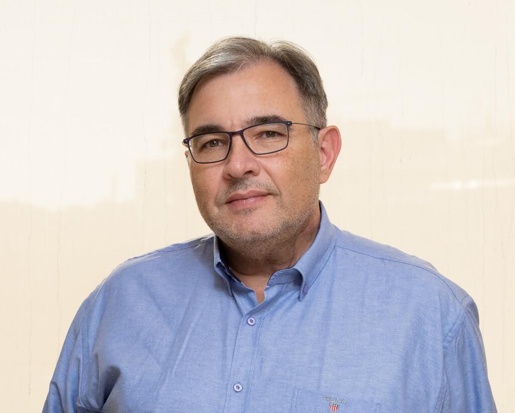 Δημήτρης Μαστοράκος